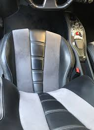 Ferrari 458 Upgrades - ferrari 458 2010 11k miles fully serviced carbon fiber upgrades