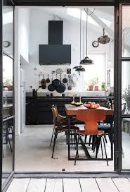 industrial kitchen design ideas kitchen industrial modern kitchen with dining area cool and