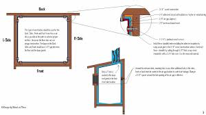 house plan free bluebird house plans keeps nestlings cool blue