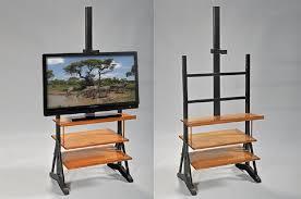 meuble tv pour chambre meuble tv original meuble tv pin massif maisonjoffrois