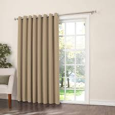 Patio Door Window Treatments Darkening Curtains For French Doors Business For Curtains Decoration