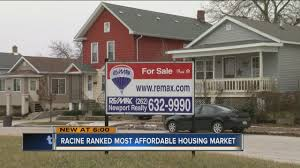 study racine most affordable place to live in the world youtube