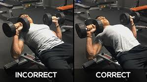 Proper Benching Tip Two Quick Tips For Better Benching T Nation