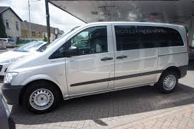 used mercedes benz vito for sale rac cars