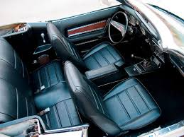 How To Refurbish Car Interior Ford Mustang Interior Restoration Mustang Monthly
