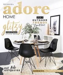 home magazine adore home dec jan by adore home magazine issuu