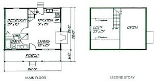 cabin layouts plans plans small log homes plans