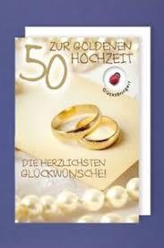 gl ckw nsche zum 50 hochzeitstag zur goldenen hochzeit wunderschöne glückwunsch karte 50