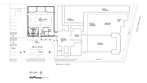 Sanctuary Floor Plans by Future Family Life Center Oaklawn United Methodist Church