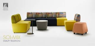 supplier of furniture and services for corporate government and