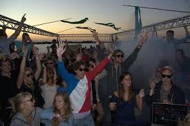 big blue party amsterdam big blue party boat amsterdam