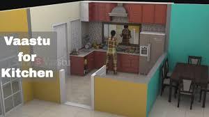 Vastu For House Vastu Tips Vastu For Kitchen Saral Vaastu Youtube