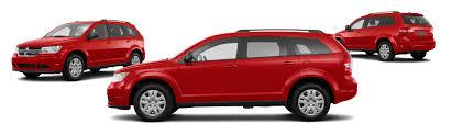 Dodge Journey Gas Mileage - 2017 dodge journey sxt 4dr suv research groovecar
