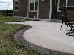 best 25 cement patio ideas on pinterest concrete patio patio