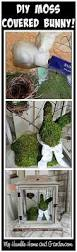 Easter Bunny Decorations Diy by Diy Coffee Filter Wreath Diy And Crafts Wreaths And Coffee