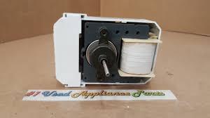 ge refrigerator fan motor wr60x10009 ge refrigerator evaporator fan motor 5sme44ag1017 for