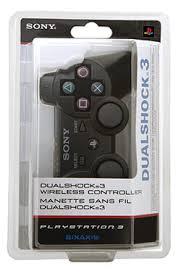 amazon black friday video game deals amazon com playstation 3 dualshock 3 wireless controller black