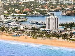 Comfort Suites Fort Lauderdale Fort Lauderdale Marriott Harbor Beach Resort Spa