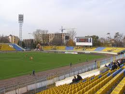 Avanhard Stadium