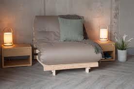 Comfortable Futon Sofa Bed Sofa Beds U0026 Modern Futons Inspiration Natural Bed Company
