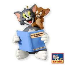 hallmark 2010 how to catch a mouse tom and jerry home