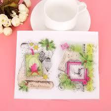 online get cheap stamp diy craft aliexpress com alibaba group