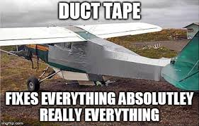 Duct Tape Meme - duct tape imgflip