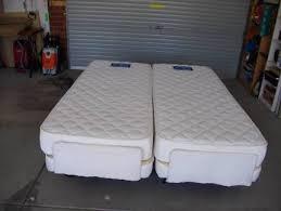Adjustable Queen Bed Adjustable Split Queen Beds Remote Controls Plega Beds