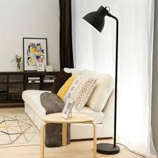 stehlampe leselampe auge studie schlafzimmer wohnzimmer