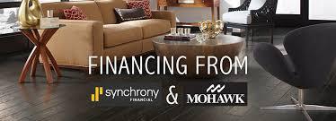 financing desitter flooring glen ellyn la grange il