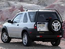 land rover 1997 pictures of land rover freelander 3 door 1997 u20132002 1600x1200
