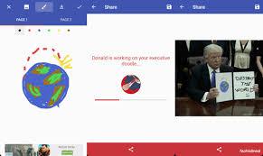 Meme Maker Mobile - donald trump meme generator android app create your own meme wall