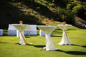 cocktail tables for rent real weddings elizabeth matt reception table wedding and wedding