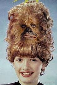 Modische Frisuren by Neue Modische Frisur The Chewbacca Dravens Tales From The Crypt