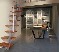 Staircase For Small Spaces Designs - interior cool home interior design for small room space with