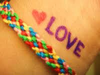 Rag Rug Bracelet 6345 Friendship Bracelets Net