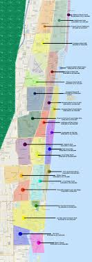 map of ft lauderdale fort lauderdale estate condos hallandale and