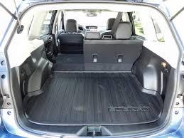 2012 Subaru Forester Interior 2016 Subaru Forester Iseecars Com