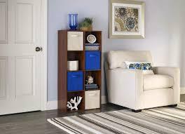 Closetmaid 3 Cube Organizer Closetmaid Cubeicals 8 Cube Organizer Shelf 10 Ways To Furnish