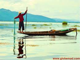 Myanmar Photography Tour Sending You Postcards