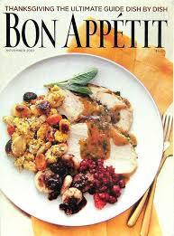 261 best bon appetit magazine images on bon appetit