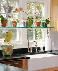 decorating kitchen shelves ideas stationary window designs 20 window decorating ideas with glass