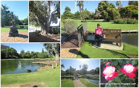 Kings Park Botanic Garden by Colourfulworld Visiting Parks Around Perth With The Family