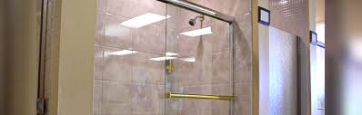 Shower Door Repair Service by Shower Doors Sliding And Swinging Youngtown Az