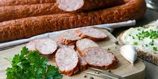 Sausage Of The Month Club Sikorski