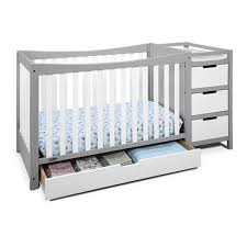 Graco Lauren Convertible Crib by White Graco Crib And Changing Table Baby Crib Design Inspiration