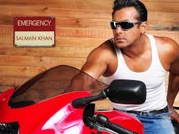 mercedes bicycle salman khan salman khan and his new bike hd bollywood actors wallpapers for