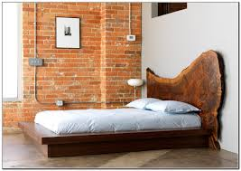 bedroom the best choise of full size bed frame with headboard