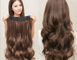 types of hair extensions human hair extensions types and differences