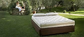 Lifestyle Garden Furniture Magniflex Magnigel Dual 10 Mattress Luxurious Beds And Linens